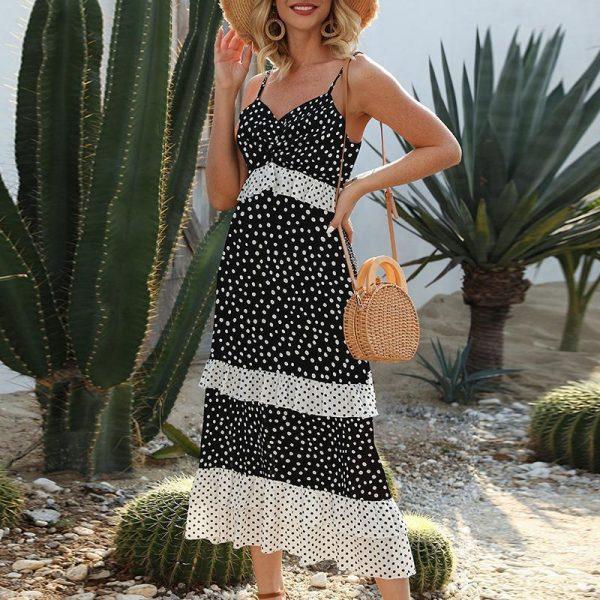 Summer dress Esprit Bohemian Chic