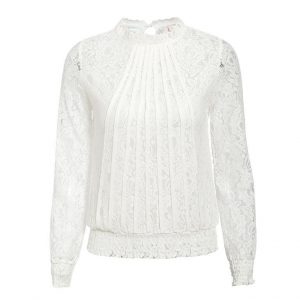 Hippie Chic Lace Top