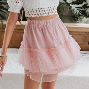 Bohemian Summer Skirt