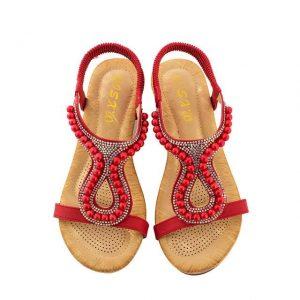 Bohemian Gypsy Sandals