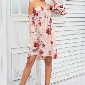 Bohemian dress milano